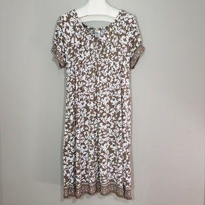 JMS Dress Size 2x